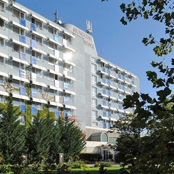 Węgry/Buk/Bük - Hotel Repce