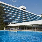 Węgry/Balatonfured/Balatonfured - Hotel Annabella