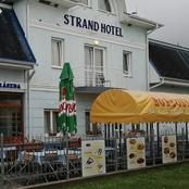 Węgry/Bogacs/Bogacs - Hotel Strand