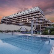 Węgry/Budapeszt/Budapeszt - Danubius Health Resort