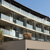 Węgry/Eger/Eger – Hotel Imola Platan