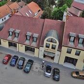 Węgry/Eger/Eger - Hotel Minaret