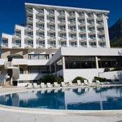 Chorwacja/Gradac/Gradac - Hotel Labineca