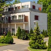 Węgry/Hajduszoboszlo/Hajduszoboszlo - Apartamenty Beke