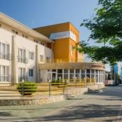 Węgry/Hajduszoboszlo/Hajduszoboszlo - Hotel Apollo
