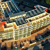 Węgry/Hajduszoboszlo/Hajduszoboszlo - Hotel Atlantis