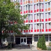Węgry/Hajduszoboszlo/Hajduszoboszlo - Hotel Inn