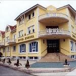 Węgry/Hajduszoboszlo/Hajduszoboszlo - Hotel Korona