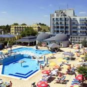 Węgry/Hajduszoboszlo/Hajduszoboszlo - Hotel Silver