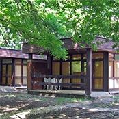 Węgry/Hajduszoboszlo/Hajduszoboszlo - camping - bungalowy