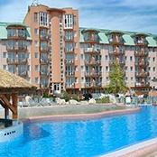 Węgry/Heviz/Heviz - Hotel Europa Fit