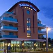 Węgry/Mezokovesd/Mezokovesd - Hotel Balneo