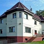 Węgry/Miszkolc/Miskolc - Pensjonat Siesta