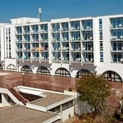 Chorwacja/Wyspa Krk/Njivice - Hotel Beli Kamik II Standard