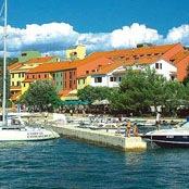 Chorwacja/Wyspa Krk/Njivice - Hotel Jadran