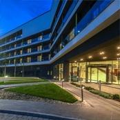 Węgry/Nyiregyhaza/Nyiregyhaza - Hotel Sosto
