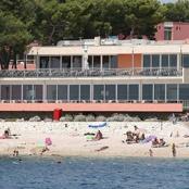 Chorwacja/Primosten/Primosten – Hotel Zora