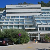 Chorwacja/Rabac/Rabac - Hotel Narcis