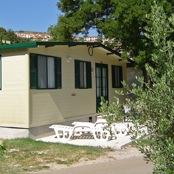 Chorwacja/Rabac/Rabac - Mobilehome OLIVA