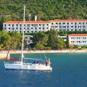 Chorwacja/Trpanj/Trpanj - Hotel Faraon