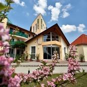 Węgry/Zalakaros/Zalakaros - Hotel Aqua Therm